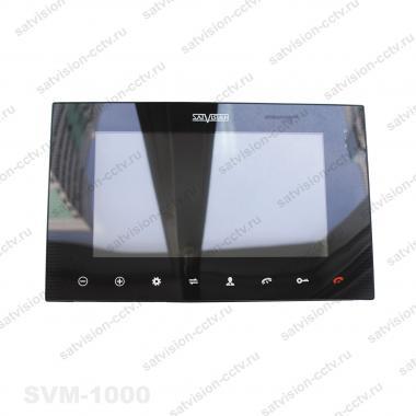 Домофон цветной SVM-1000