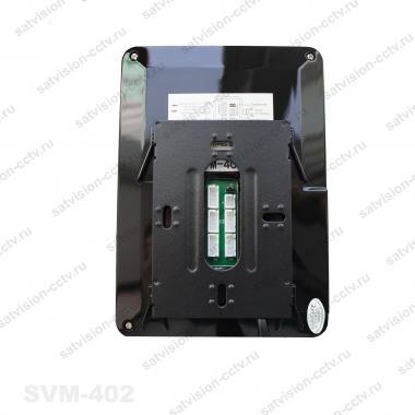 Домофон цветной SVM-402
