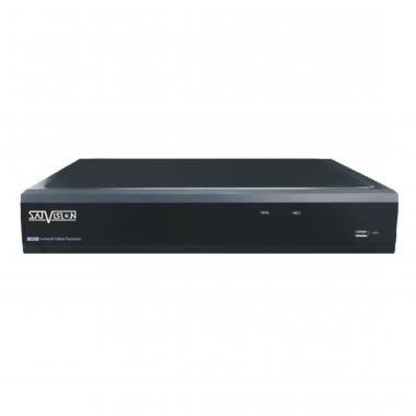 Видеорегистратор SVR-6115P