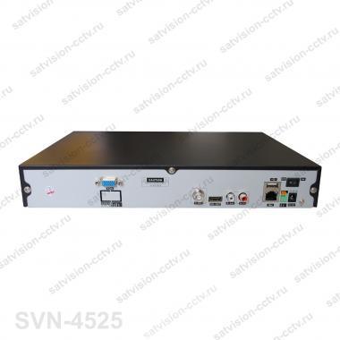 Сетевой видеорегистратор SVN-4525 4 канала