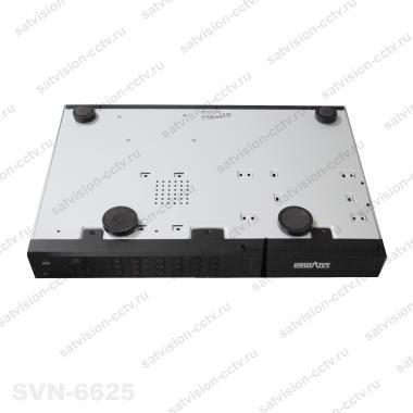 Сетевой видеорегистратор SVN-6625 16 каналов
