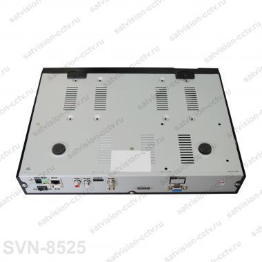 Сетевой видеорегистратор SVN-8525 9 каналов