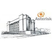 Сервер IP телефонии Asterisk Production