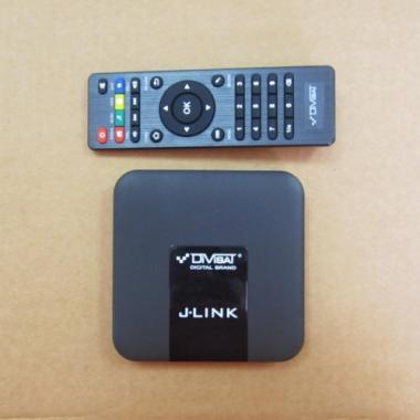 Андроид смарт приставка Divisat J-Link