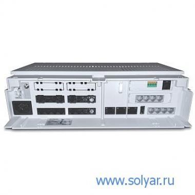 АТС Panasonic KX-HTS824RU Базовый блок