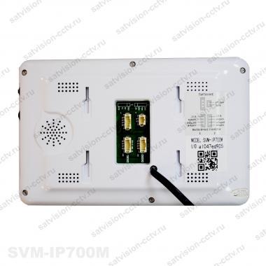 IP домофон SVM-IP700М