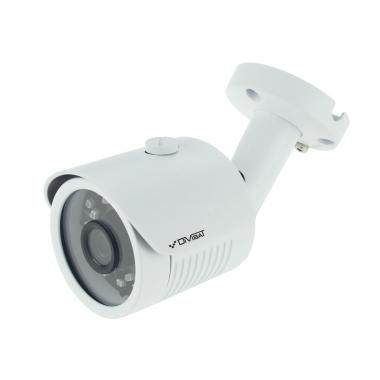 Уличная IP видеокамера DVI-S113/S111 1 Мп
