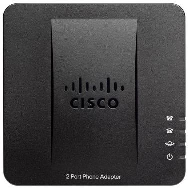 Шлюз VoIP Cisco SB SPA112-XU