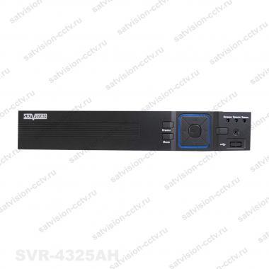 Видеорегистратор SVR-4325AH