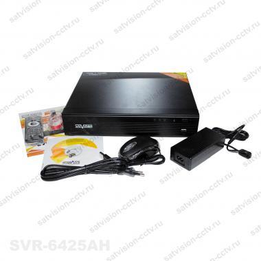 Видеорегистратор SVR-6425AH