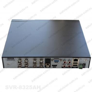 Видеорегистратор SVR-8325AH