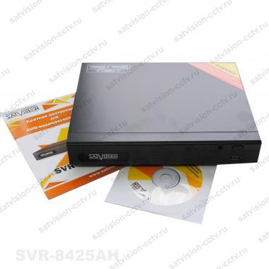 Видеорегистратор SVR-8425AH