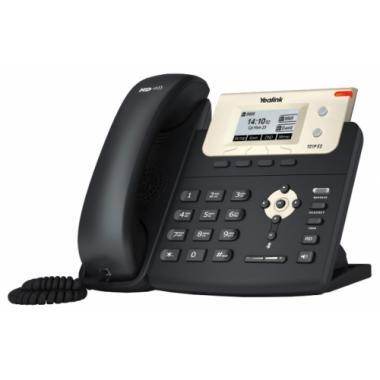 IP-телефон YEALINK SIP-T21 E2 POE