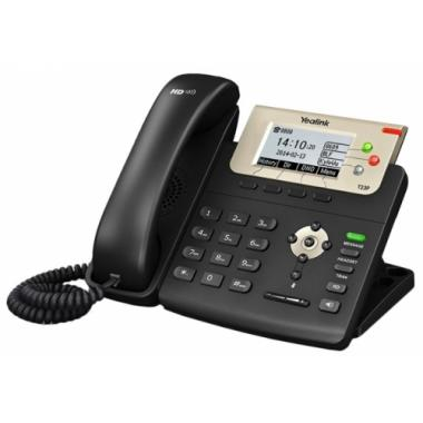 IP-телефон YEALINK SIP-T23P POE
