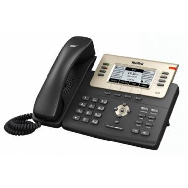 IP-телефон YEALINK SIP-T27P POE