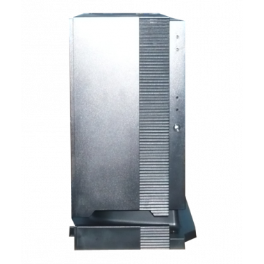 АТС Panasonic KX-TDA100DRP базовый блок, 8 внешних линий, внутренние: 4 цифровые и 24 аналоговые