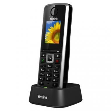 IP-телефон YEALINK W52P DECT