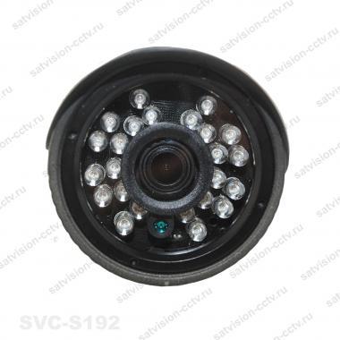 Уличная AHD видеокамера SVC-S192 2 Мп